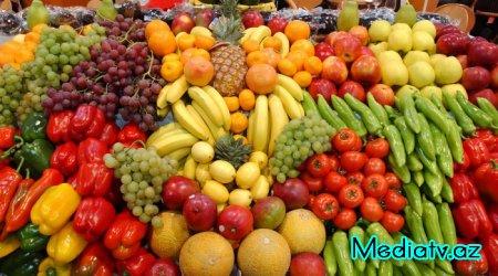 Alimlər: gün ərzində 800 qram tərəvəz və meyvə yemək ömrü uzadır