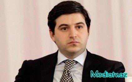 Turkiyəli iş adamından Anar Məmmədova XƏBƏRDARLIQ.