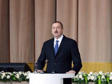 Prezidentin sədrliyi ilə Nazirlər Kabinetinin iclası keçirildi