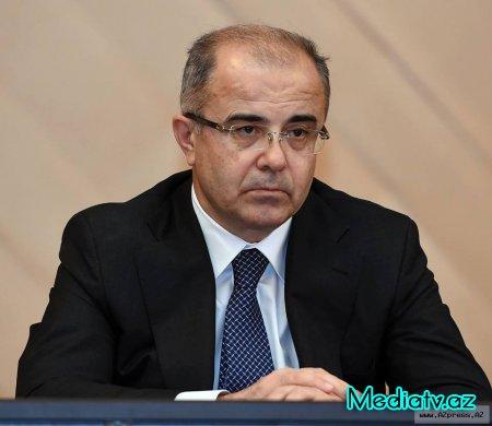 Fuad Hacıyevin