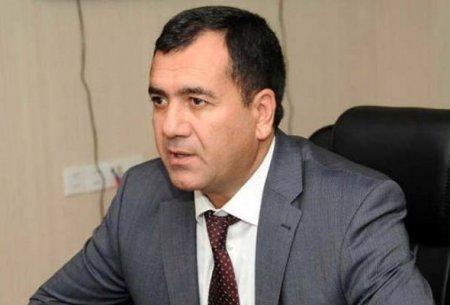 """Qüdrət Həsənquliyev """"deputatların etik davranışı haqqında qanun""""a etiraz etdi"""