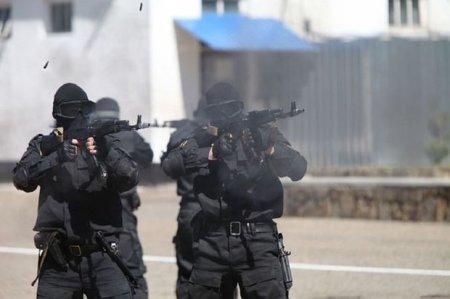 Moskvada terror aktı hazırlayan İŞİD-in dörd üzvü saxlanılıb