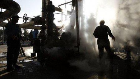 İran neft hasilatını gündəlik 5 milyon barelə çatdırmaq niyyətindədir