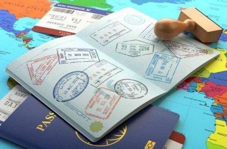 Pasportdakı bəzi möhürlər səfərləriniz üçün maneəyə çevrilə bilər