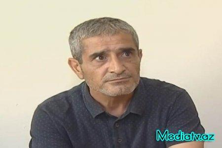 """Neftçini öldürən """"ZEK"""" saxlanıldı"""