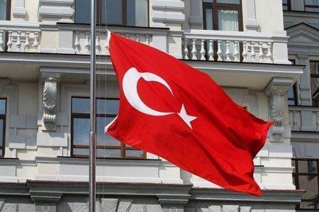 Türkiyə öz sərhədlərində terror dövlətinin yaradılmasına imkan verməyəcək
