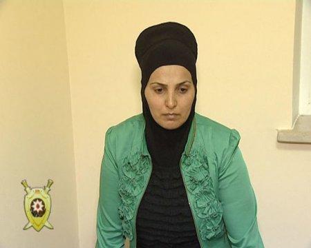 Virtual karabakhyuxarı Ərini öldürüb meyiti 4 il saxlayan qadının etirafı