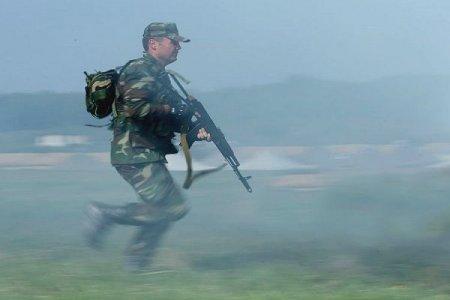 Erməni silahlıları təxribatlarını davam etdirirlər