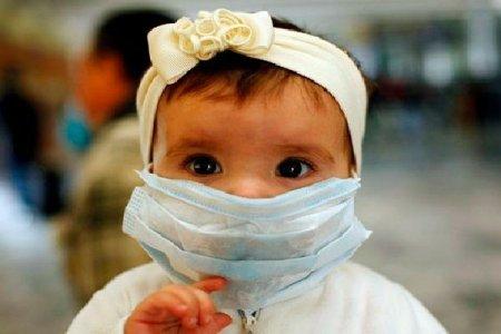 Uşaqlar arasında yoluxucu virus yayılıb – VALİDEYNLƏRİN NƏZƏRİNƏ