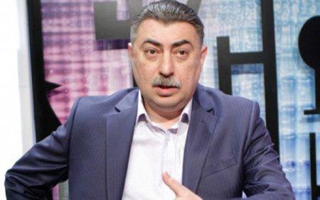 Vado Korovin yubileyində ağır itki verdi