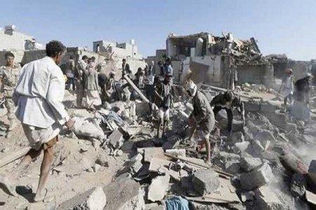 Yəməndə yaşayış məntəqələri atəşə tutulması nəticəsində ən azı 3 uşaq öldü
