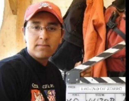 Məşhur serialın çəkilişləri üçün Meksikaya gedən operator öldürüldü - FOTO