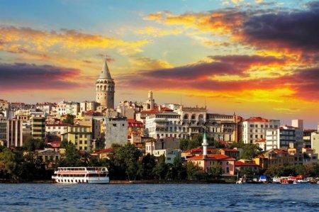 İstanbula ən çox bu ölkələrin vətəndaşları səfər edir