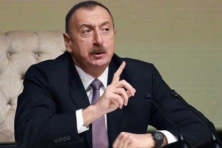İlham Əliyev: Ermənistanı 2016-cı ilin aprelində olduğu kimi yenidən cəzalandırarıq