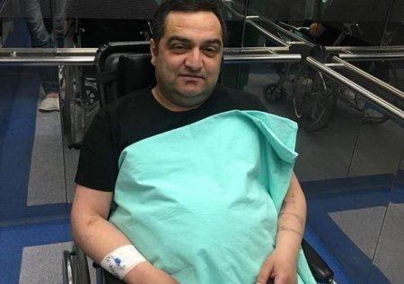 Nahid Emiloğlunun səhhəti pisləşdi