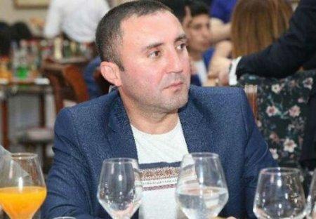 Azərbaycanlı rejissora ağır itki üz verdi