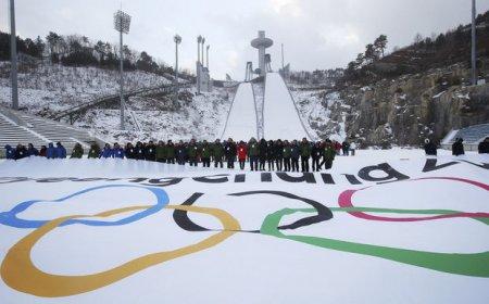 Azərbaycan idmançıları olimpiadadan kənarda qala bilər
