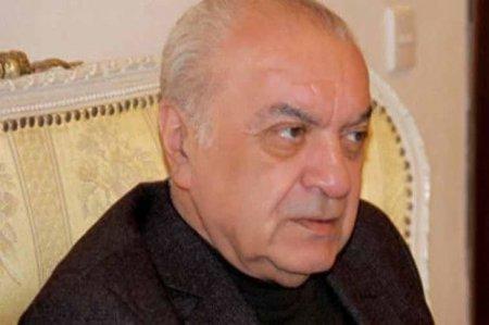 Rafiq Hüseynov müalicə üçün Almaniyaya aparıldı