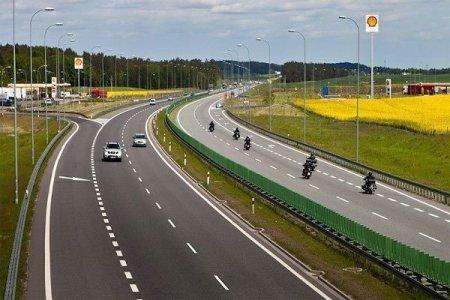 Azərbaycan ödənişli avtomobil yollarının əhatə dairəsini dəqiqləşdirir