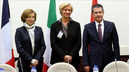 Türkiyə, Fransa və İtaliya arasında – MÜHÜM SAZİŞ