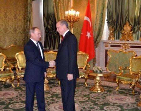 Kreml Putin-Ərdoğan görüşünün müzakirə mövzularını AÇIQLADI