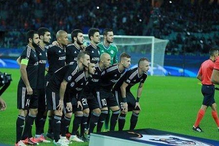 """""""Qarabağ""""ın """"Çelsi"""" ilə oyununda sürpriz olacaq"""
