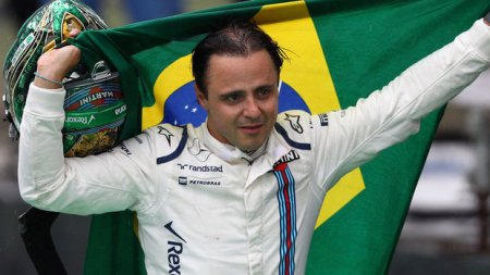 Tanınmış Formula-1 pilotu karyerasını başa vurdu