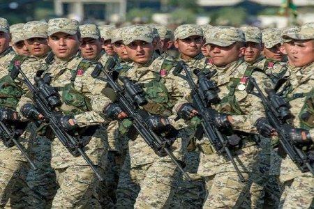 Azərbaycan Silahlı Qüvvələri haqqında yeni qanun hazırlanır