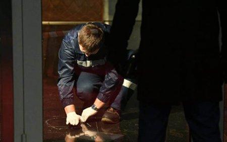 Silahlı insidentlə bağlı 30 nəfər saxlanılıb - Rusiyada