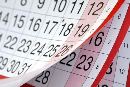 Yeni il bayramının istirahət günləri açıqlandı