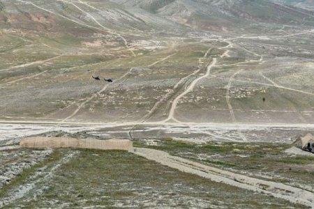 Ermənistan Azərbaycan ərazilərində təlimlər keçirir