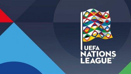 UEFA Millətlər Liqasında digər qitələrin ölkələri də iştirak edə bilər