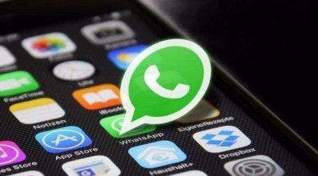 """""""Whatsapp""""dan daha bir yenilik - """"Virtual katibə"""" gəlir"""