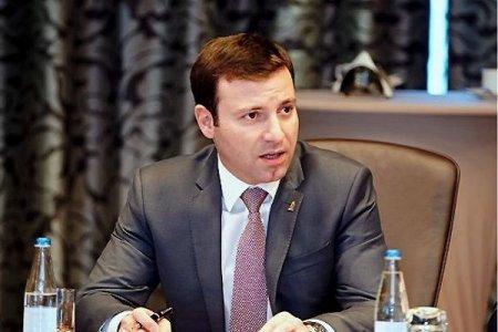 AFFA-nın baş katibi danışılmış oyunlardan danışdı