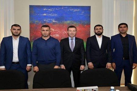 AFFA yeni baş məşqçilərin adlarını açıqladı