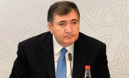 Fazil Məmmədovun