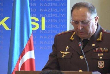 Müdafiə nazirinin müavini deputatlara çağırış etdi