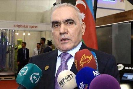 Nazir: Azərbaycan Ordusu regionun ən güclü ordularından birinə çevrilib