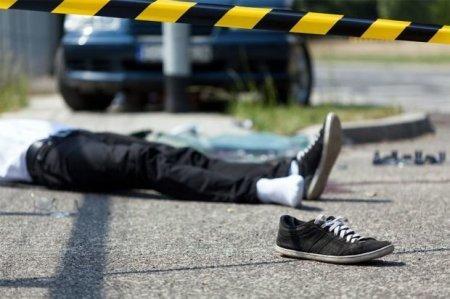 İmişlidə sürücü avtomobillə yeddi gənci vurdu: Ölən var