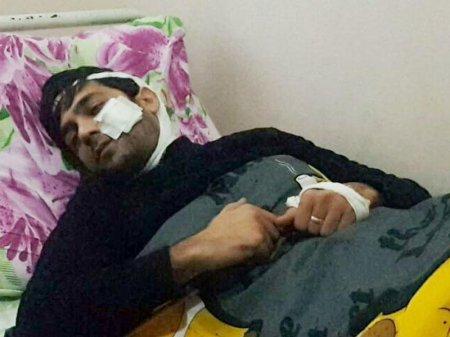 Sumqayıtda satış müdiri işçisi tərəfindən bıçaqlandı
